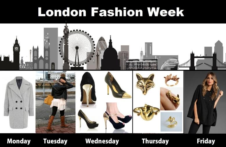 London Fashion Week #2