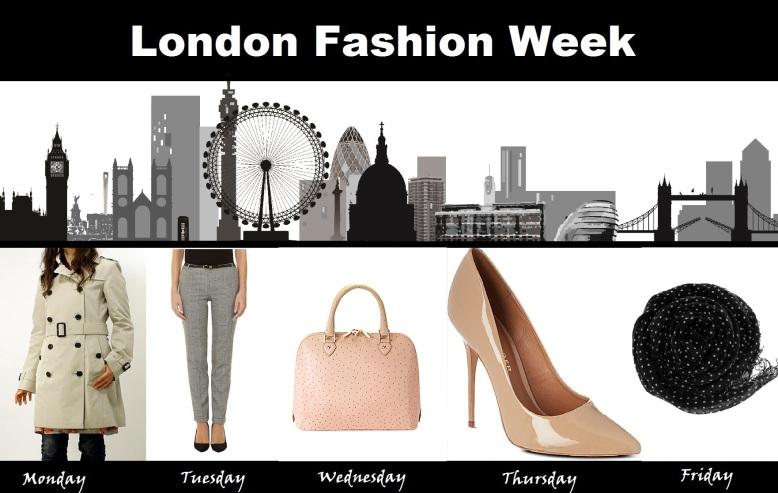 London Fashion Week #4