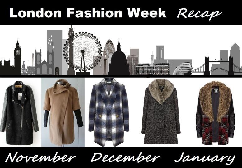 London Fashion Week #5