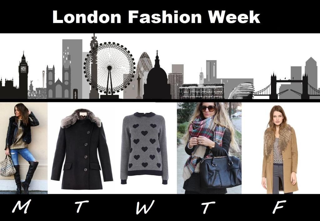 London Fashion Week #6