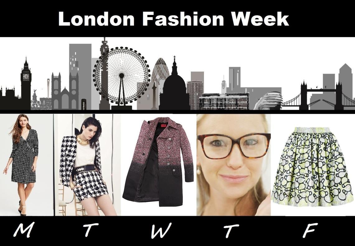 London Fashion Week #7