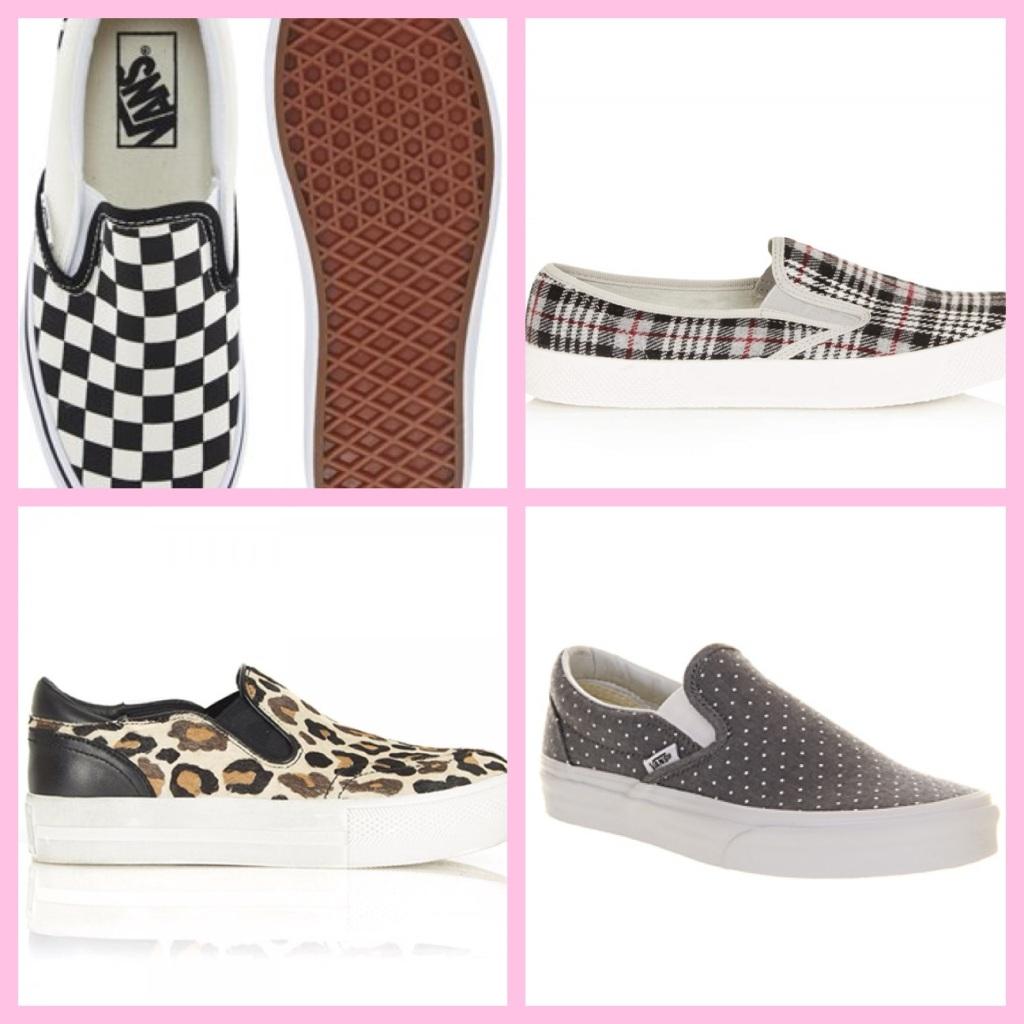 deckshoes