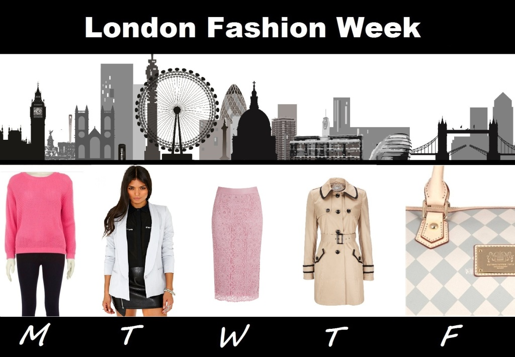London Fashion Week #10