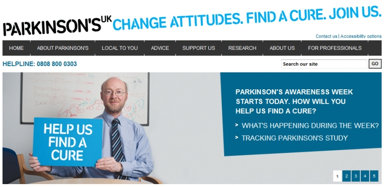 Parkinsons-UK