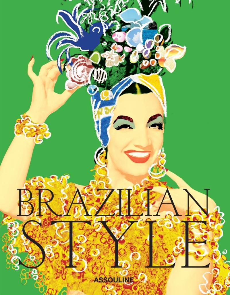 Brazilian Style Cover
