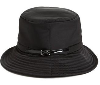 The Eric Javits Rain Bucket Hat