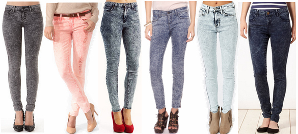 Acid-Wash-Jeans-Fall-2012-Denim-Trend