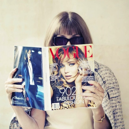 Anna-Wintour-Vogue-Magazine-Instagram