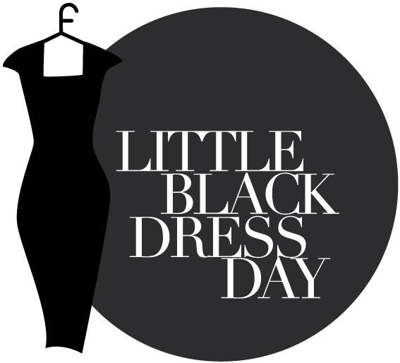little-black-dress-day