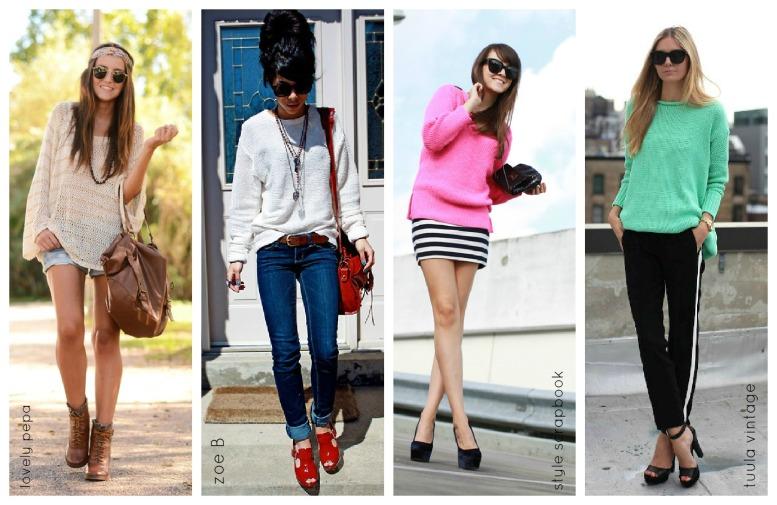 Blogging Ladies
