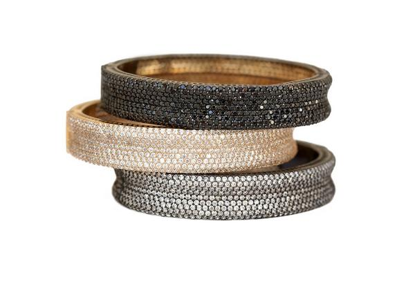 "Maha Lozi O Wow Cuff will make you go ""Oh Wow!"""