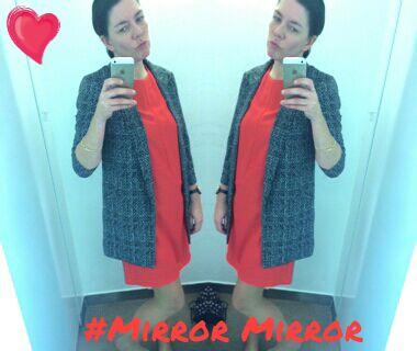 #MirrorMirror