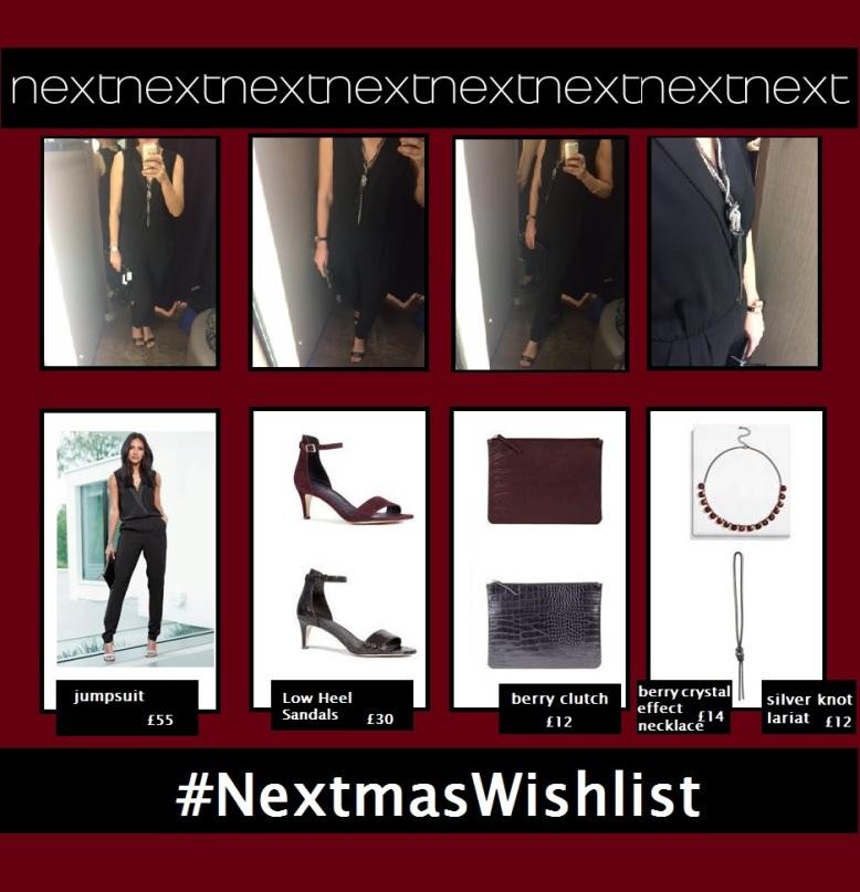 #NextmasWishlist
