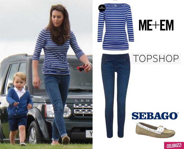 kate-middleton-polo-striped-outfit