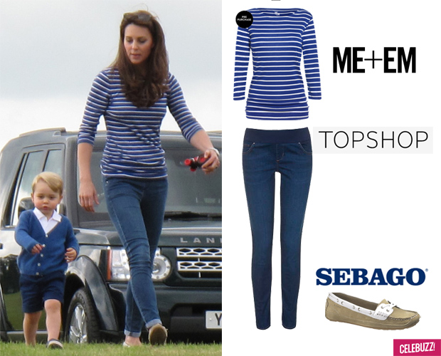 kate-middleton-polo-striped-outfit