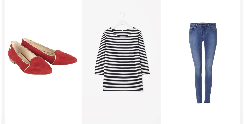 Ahoy to Style.